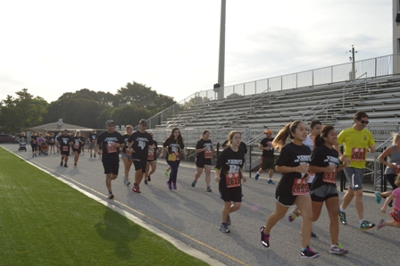 All Area Catholic Schools 5K Fun Run