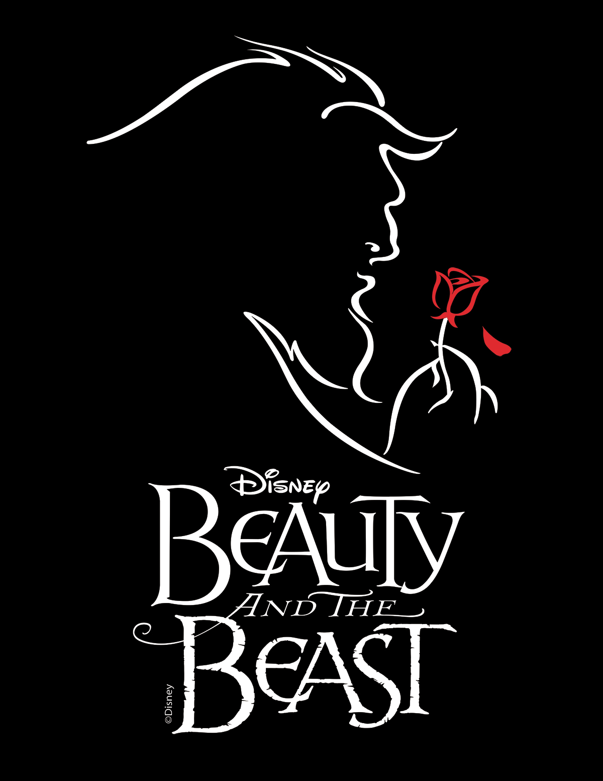 Beauty and the Beast ~ Spring Theater Production