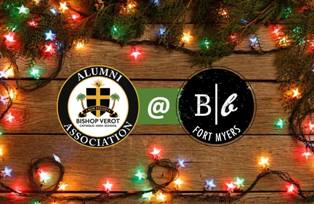 BV Alumni Board and Brush Event