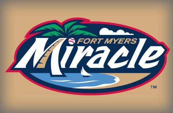 Verot Night at Miracle Baseball
