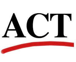 **CANCELLED** ACT Testing Day