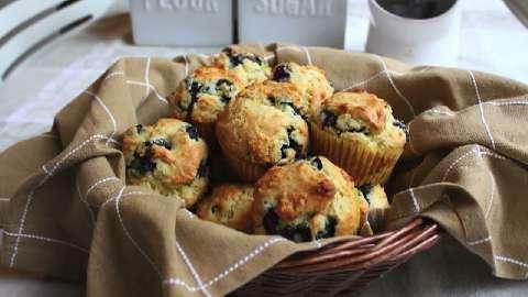 Teacher Appreciation Muffin Morning