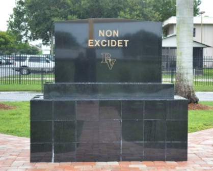 Non Excidet Monument